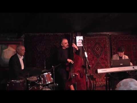 Rob Agerbeek Trio in De Polletuin 2014(part 1 van 3)