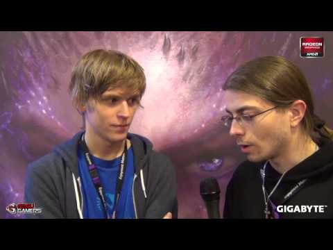 Snute: 'The skill ceiling for army control is much higher no