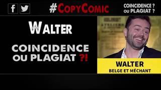 #CopyComic - Walter