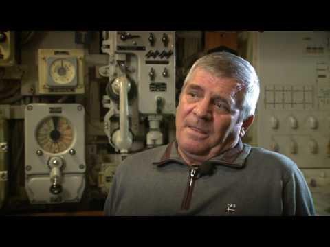 Povestea Submarinului României - Prizonier în adâncuri (@TVR1)
