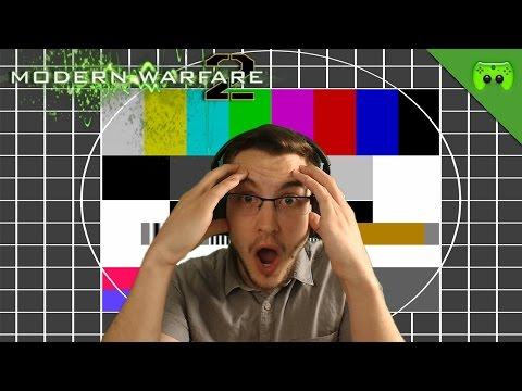 ZUM HAARE RAUFEN 🎮 Modern Warfare 2 #348