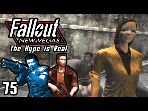 Fallout New Vegas - Master of Cheeses