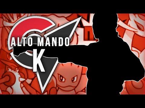 POKÉMON SOL & LUNA: LA LIGA POKÉMON DE LOS POKEGENIOS | ALTO MANDO K vs ASPIRANTE JD!
