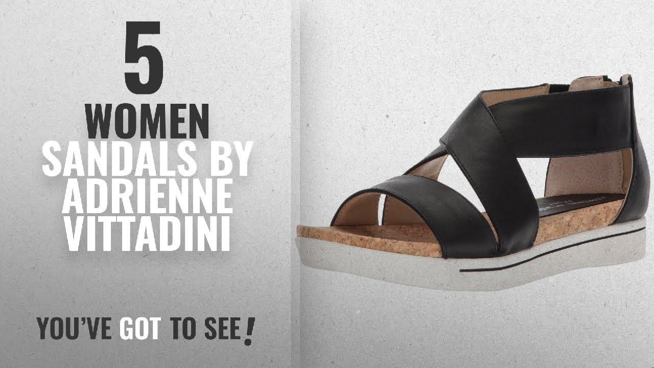 cbdab948aba4 Top 5 Adrienne Vittadini Women Sandals  2018   ADRIENNE VITTADINI ...