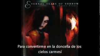 Eternal Tears Of Sorrow - Bride Of The Crimson Sea (Subtitulos en Español)