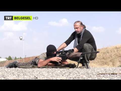 Diyarbakır Surda Türk Keskin Nişancı (Sniper) ile Sohbet