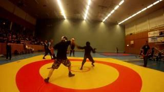 Swordfish 2010 - Dusack Final Mikael vs Andreas