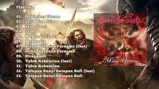 Download Mp3 Full Album Misa Hitam | Moses Bandwidth | Ghotic Metal | 2011/ 2018