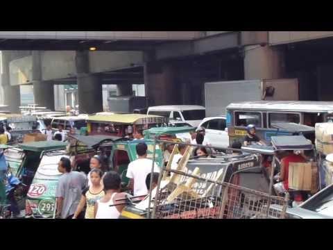 Two days in Manila (MQ)
