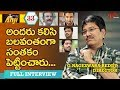 G Nageswara Reddy Exclusive Interview | Open Talk with Anji | #33 | Telugu Interviews