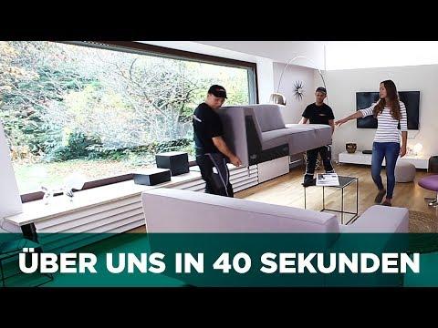 FLC Furniture Möbel Leasing - Über Uns in 40 Sekunden