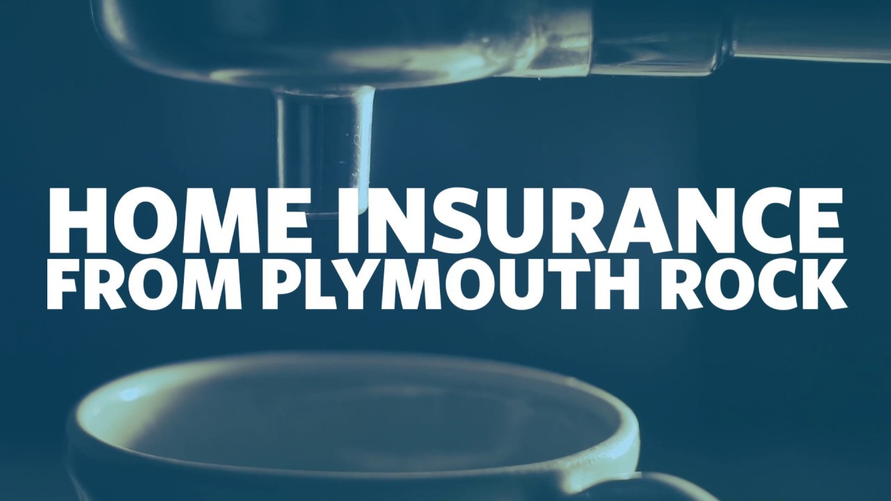 The future of Home Insurance is brewing - YouTube