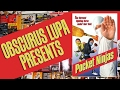 Pocket Ninjas (1997) (Obscurus Lupa Presents) (FROM THE ARCHIVES)
