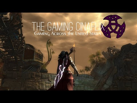 The Gaming Cinaflix ~ Gaming Across the United States