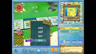 Monopoly: SpongeBob Squarepants Edition