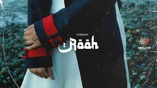 ROOH (Official Video) HARMAN | PARM GILL | HARPINDER71 | REBELLIOUS FILMS
