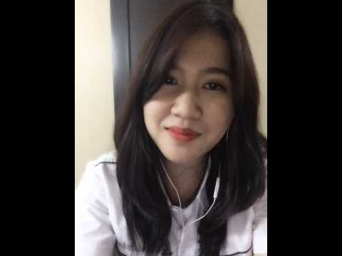 Raisa - Jatuh Hati (Acoustic Karaoke Version - Cover)