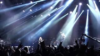 Saxon - Battering Ram, Masters of Rock 2017