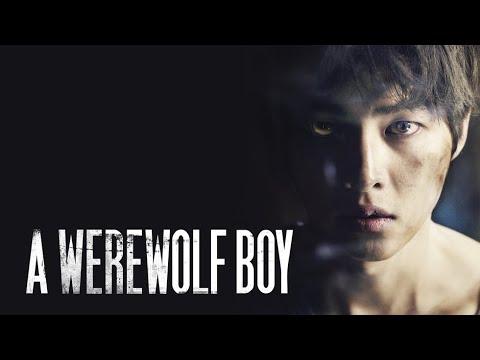 A Werewolf Boy - Official Trailer