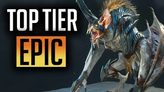 Download RAID | Seeker, TOP TIER EPIC!