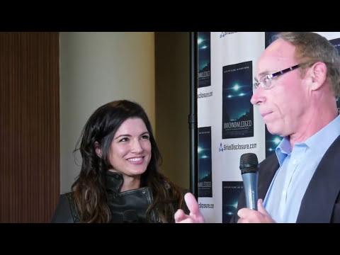 Unacknowledged Red Carpet Premiere - Livestream