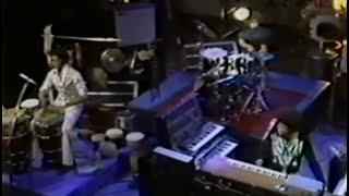 "Herbie Hancock & The Headhunters ""Shekere & Chameleon"" 1974"