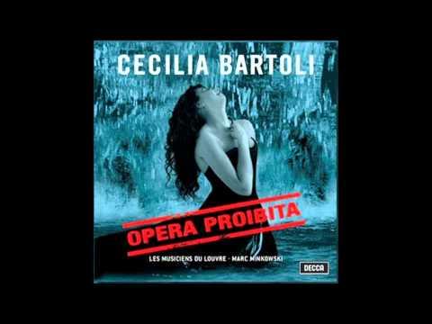 Vanne pentita a piangere & Un pensiero nemico di pace - Cecilia Bartoli