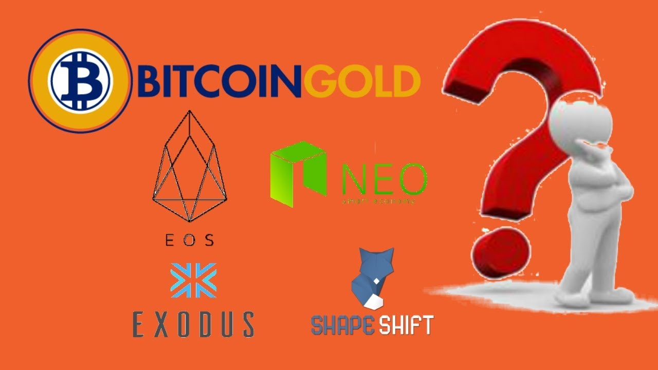 Claim bitcoin gold on exodus exchange for eos or neo youtube claim bitcoin gold on exodus exchange for eos or neo ccuart Gallery