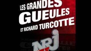 Les Grandes Gueules - Ti-Rouge - Coups De Téléphone Voyage