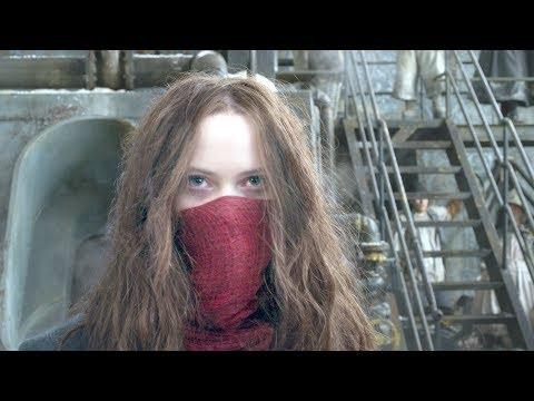 Mortal Engines  2018 Peter Jackson Action Movie