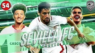 FIFA 19 Sevilla Career Mode: Rekor Transfer Klub Pecah, Inilah Debut Mikel Oyarzabal & Marc Roca #54