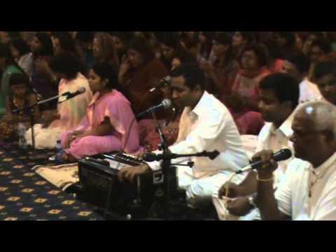Amey Deshpandey Sings Hum Sab Milkar Mangal Gaaye