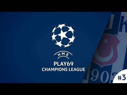 Play69 ✖️CHAMPIONS LEAGUE ✖️ [ Blog #3 Istanbul ]