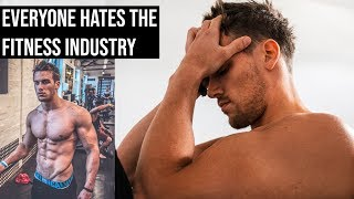 THE FITNESS INDUSTRY LIED TO ALL OF US