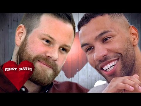 Dates Bond Over Mental Health Stories | First Dates