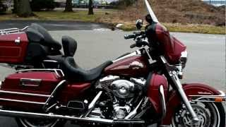 for sale 2005 harley davidson flhtcui ultra classic electra glide at east 11 motorcycle exchange