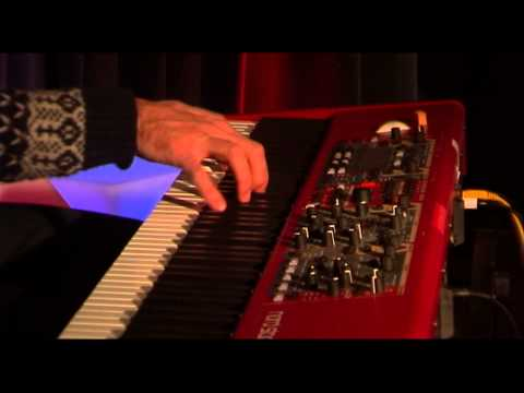 Hooverphonic - Amalfi (live bij Q)