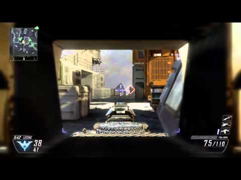 SUPERCHUD - Black Ops II Game Clip
