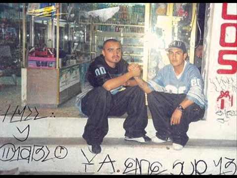 Quien quiere guerra 0001 youtube for Jardin 7 hermanos ecatepec