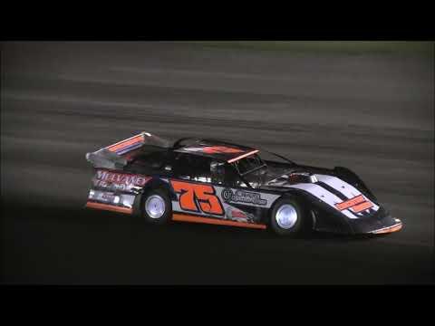 Farmer City Late Model Heat Races  4 26 19