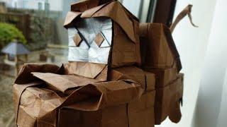 Origami Tow Mater - NGUYEN Hung Cuong + 7 Helpful TIPS!