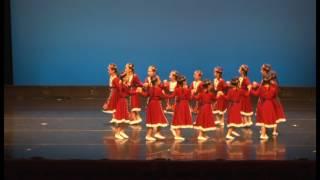 Publication Date: 2017-07-21 | Video Title: 第53屆學校舞蹈節-亞美尼亞舞  (寶血小學)