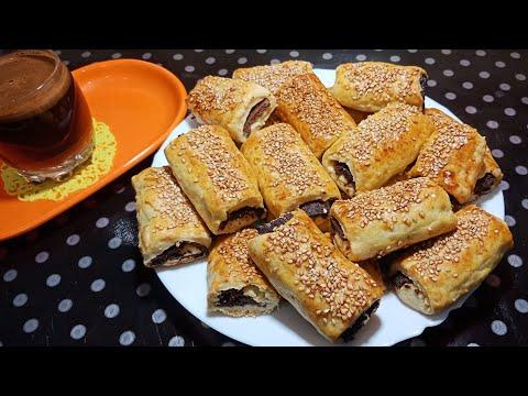 قراقيش الافران تحفه ع الفطار مع كوبايه الشاي