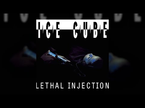 Ice Cube | Lethal Injection (FULL ALBUM) [HQ]