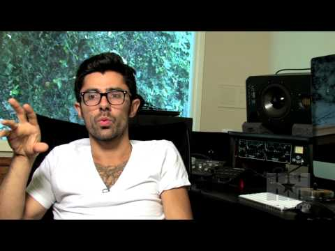 The Cataracs Are More Than Just Producers! - HipHollywood.com