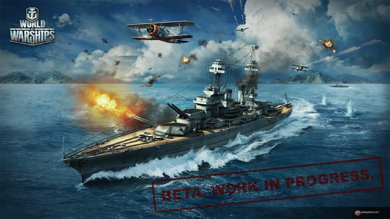 World of Warships - Global wiki
