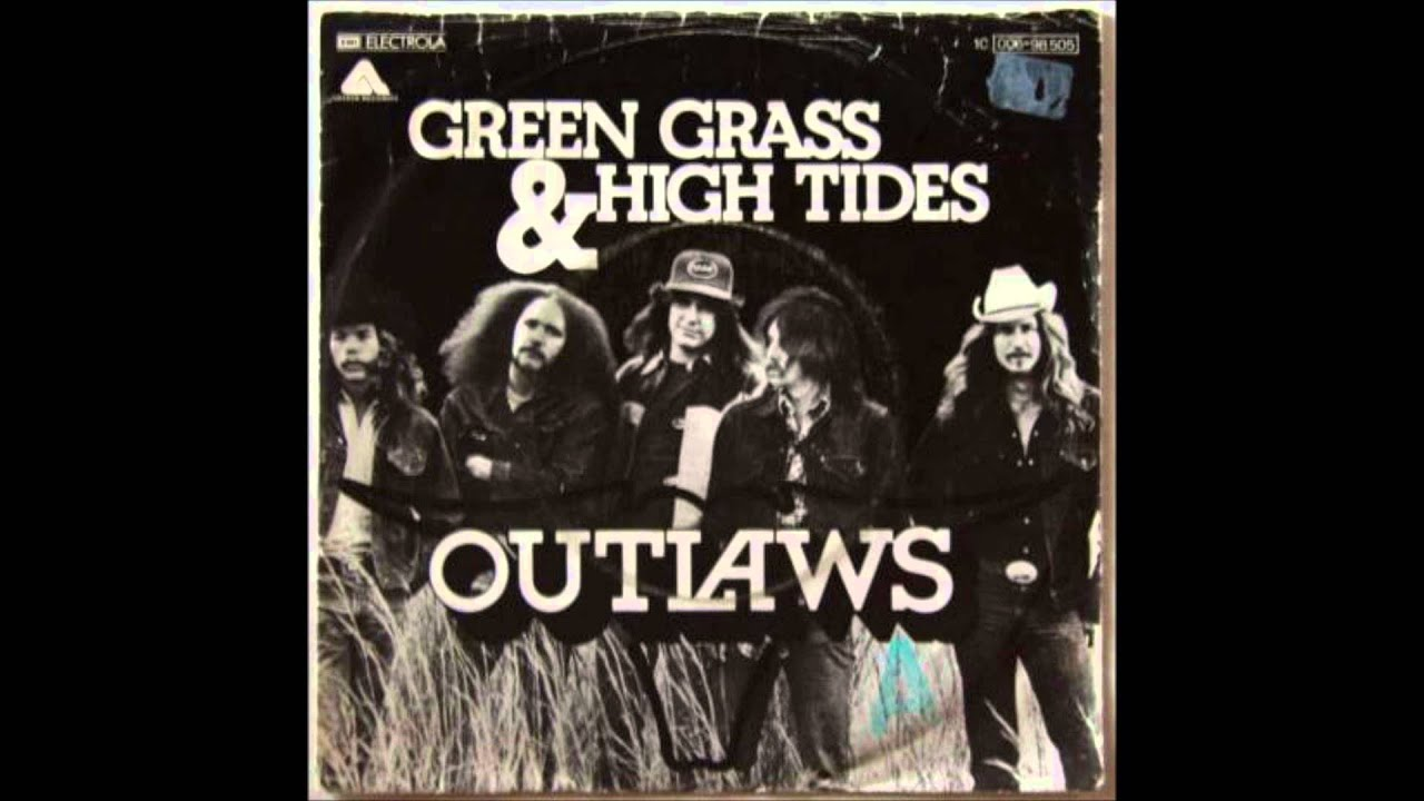 Green Grass and High Tides by The Outlaws song meaning lyric interpretation video and chart position