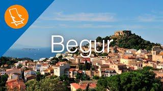 Begur - A medieval holiday destination
