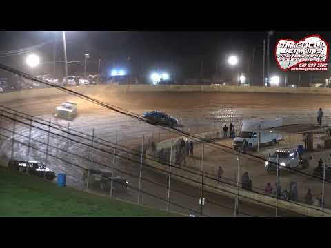 North GA Speedway 3/3/18 Pony Stock Feature!