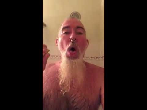 Daddy Bear Shower